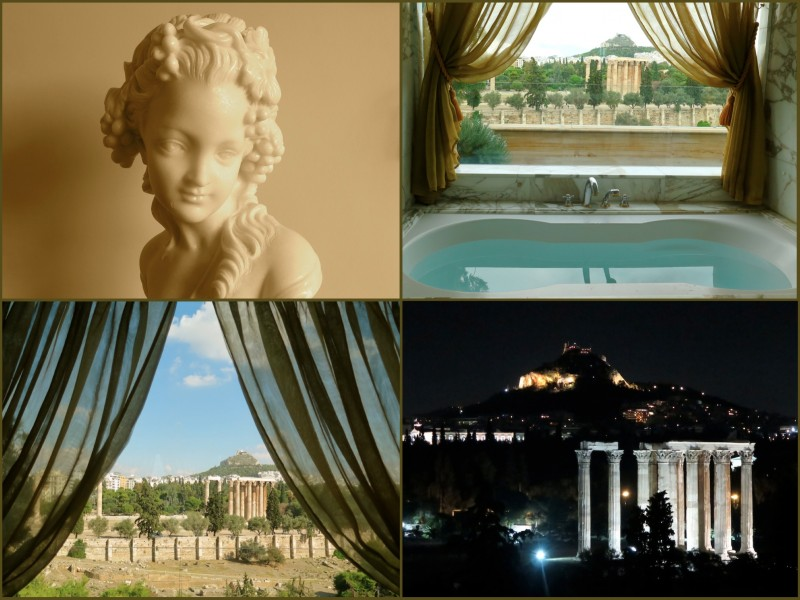 Royal Olympic Hotel Athens