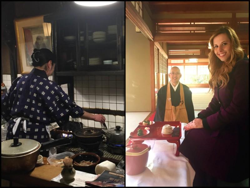 Renkonya Obanzai Ryori in Kyoto