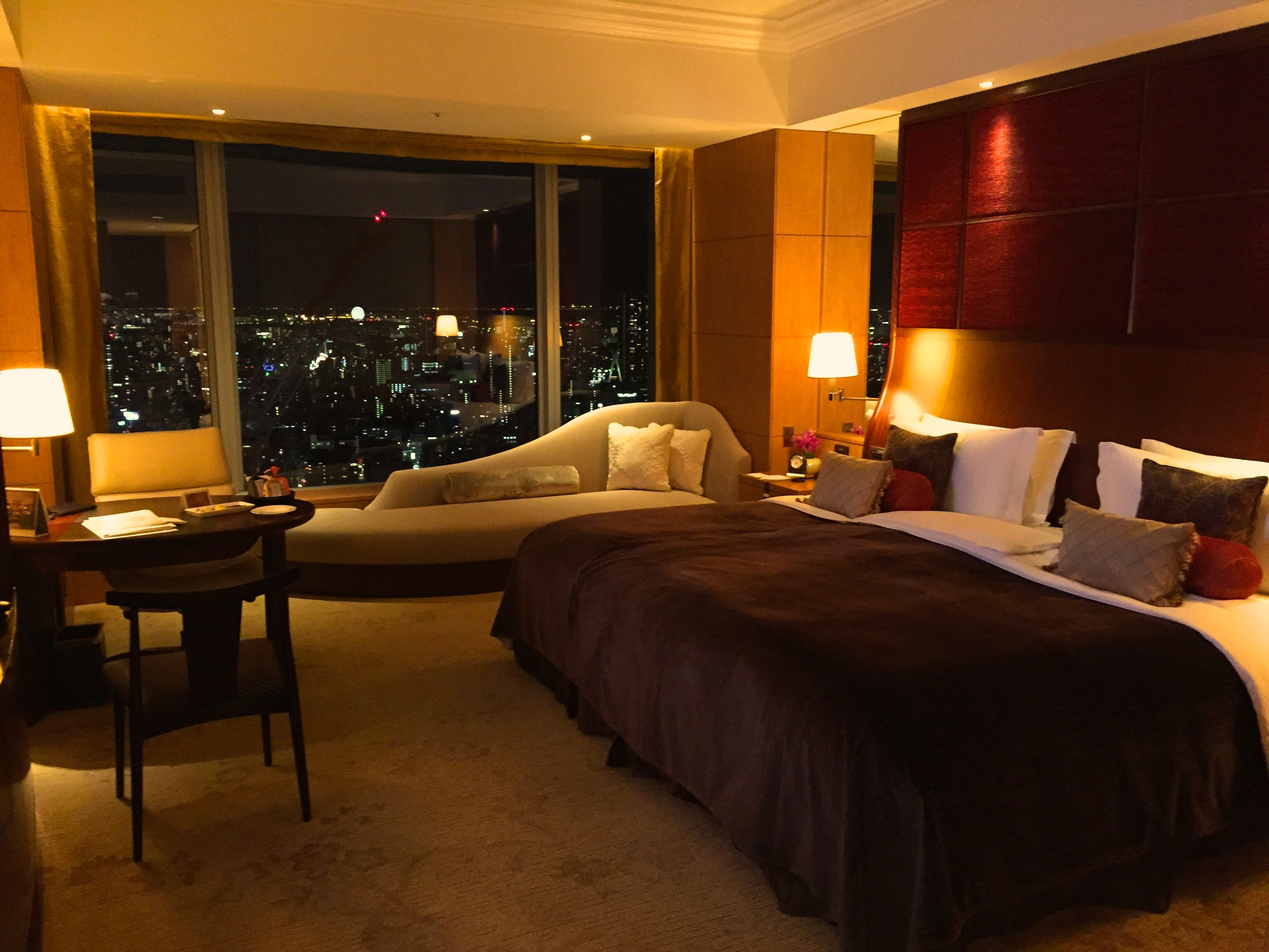 Alicia explores shangri la tokyo and kyoto garden ryokan for 5 star bedroom designs