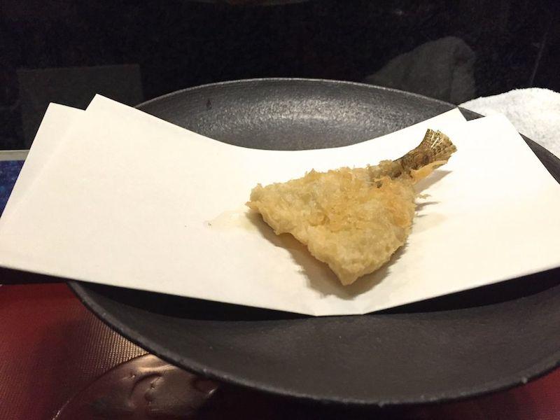 Ten-Masa Fish