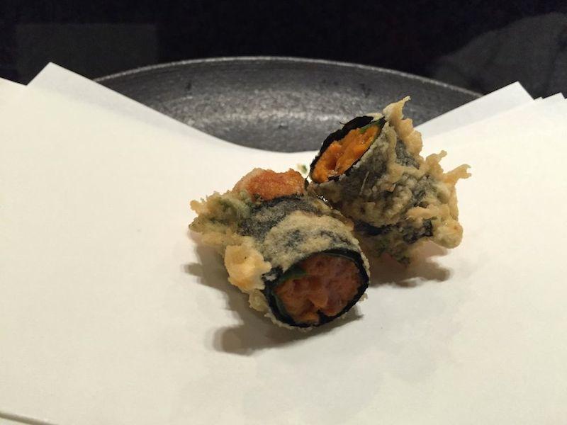 Ten-Masa Sea Urchin