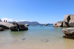 Sea - Cape Town