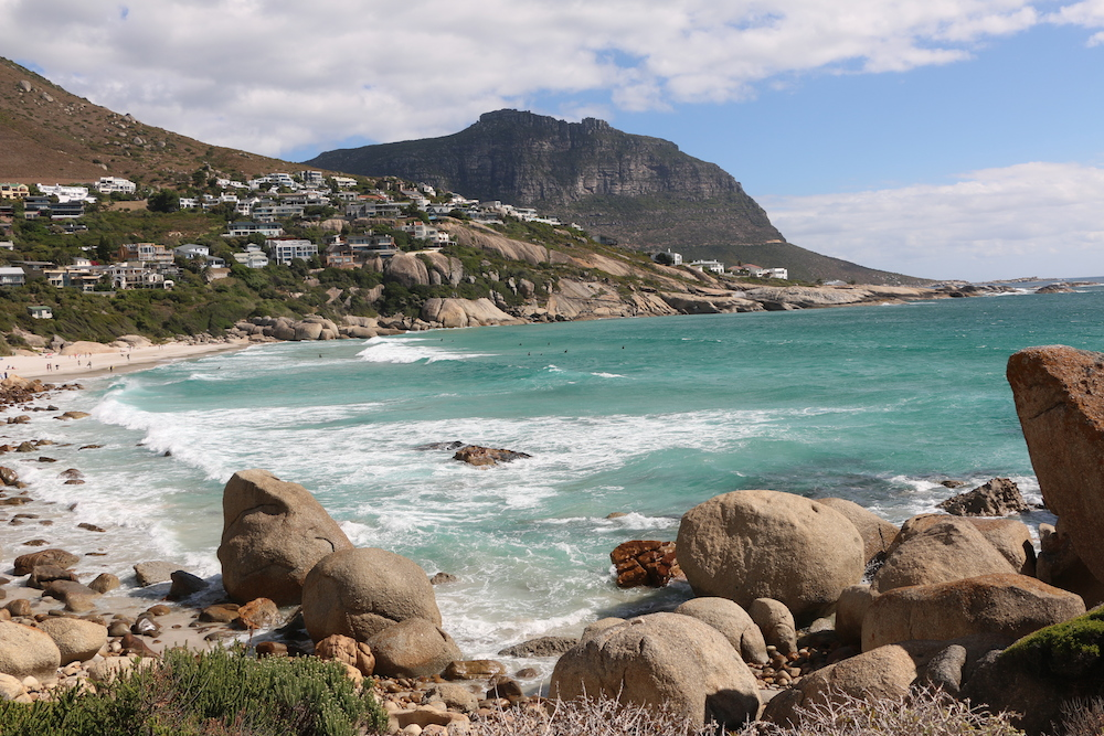 Cape Town - Water