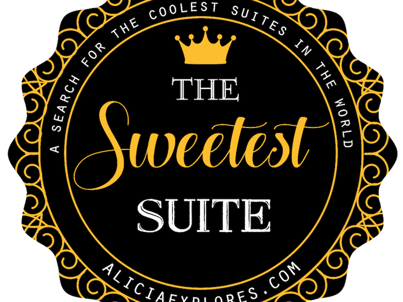 The Sweetest Suite