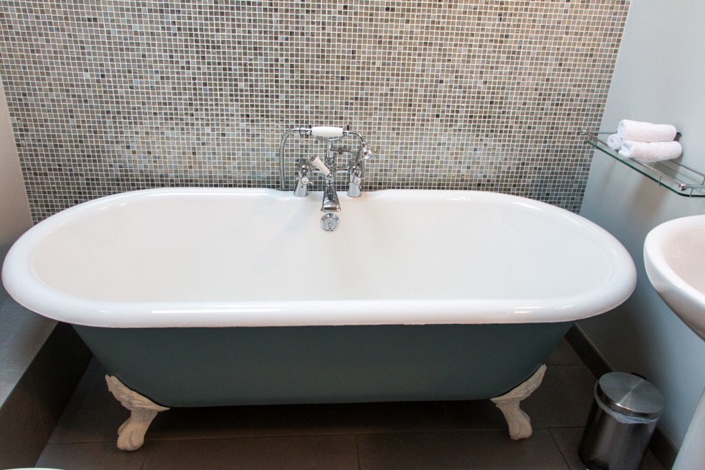 Bathroom Brigstock